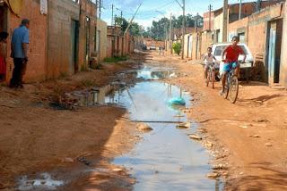 Saneamento no Brasil parou no século 19, é preciso investir mais e melhor