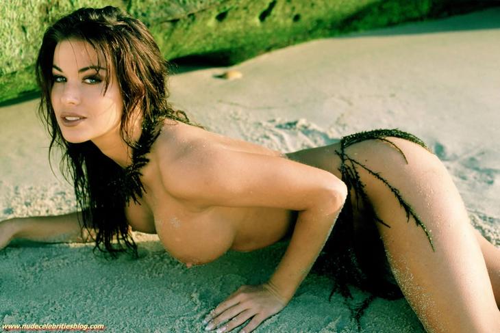Blanca Estrada Nude