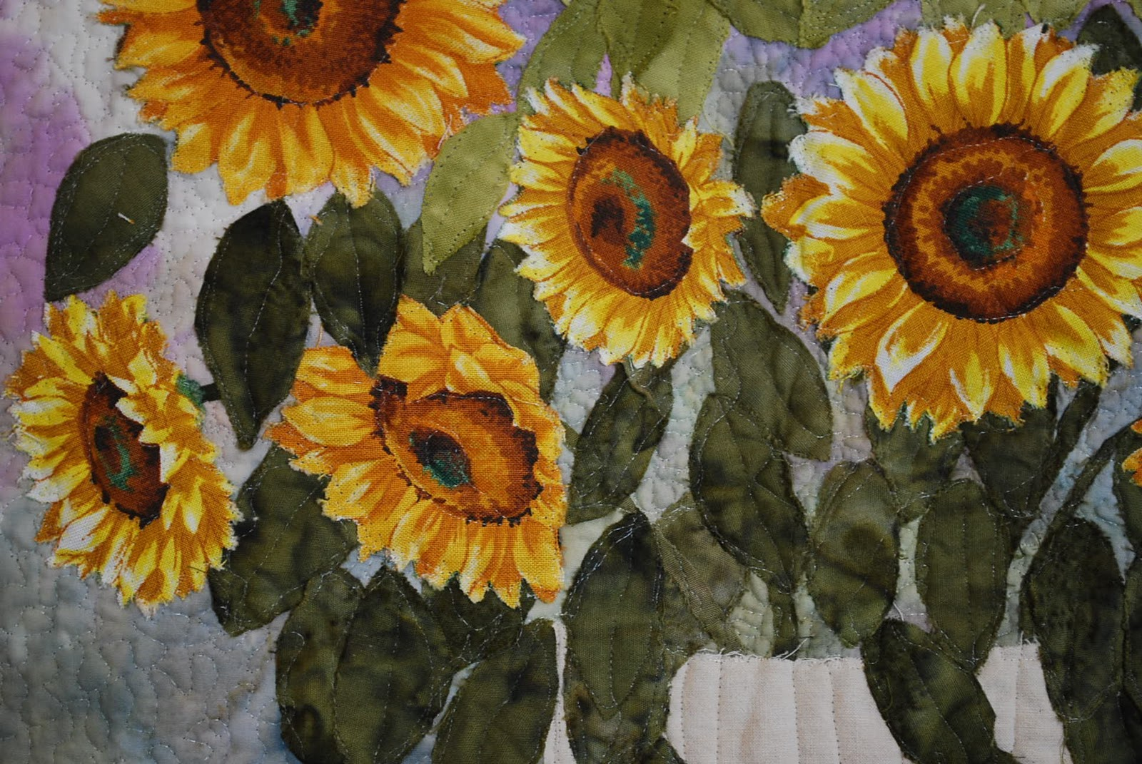 Vincent Van Gogh Doctor Who Sunflowers