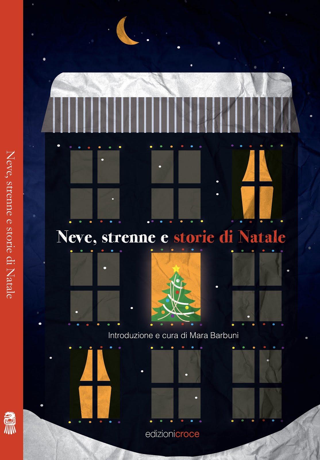 Neve, strenne e storie di Natale