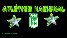 ATLÉTICO NACIONAL DA COLÔMBIA