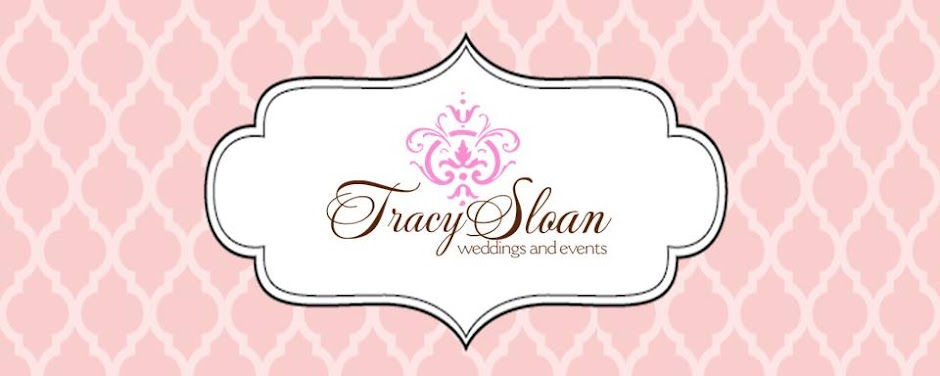 Tracy Sloan Events Blog