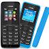 Nokia 105 Full Specs