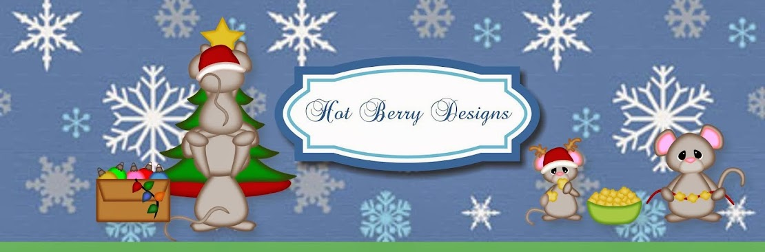 Hot Berry Designs