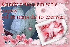 Candy z Aniołem