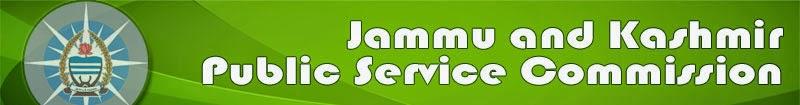 jammu jobs 2014