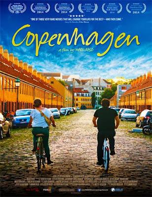 Copenhagen (2014) [Vose]