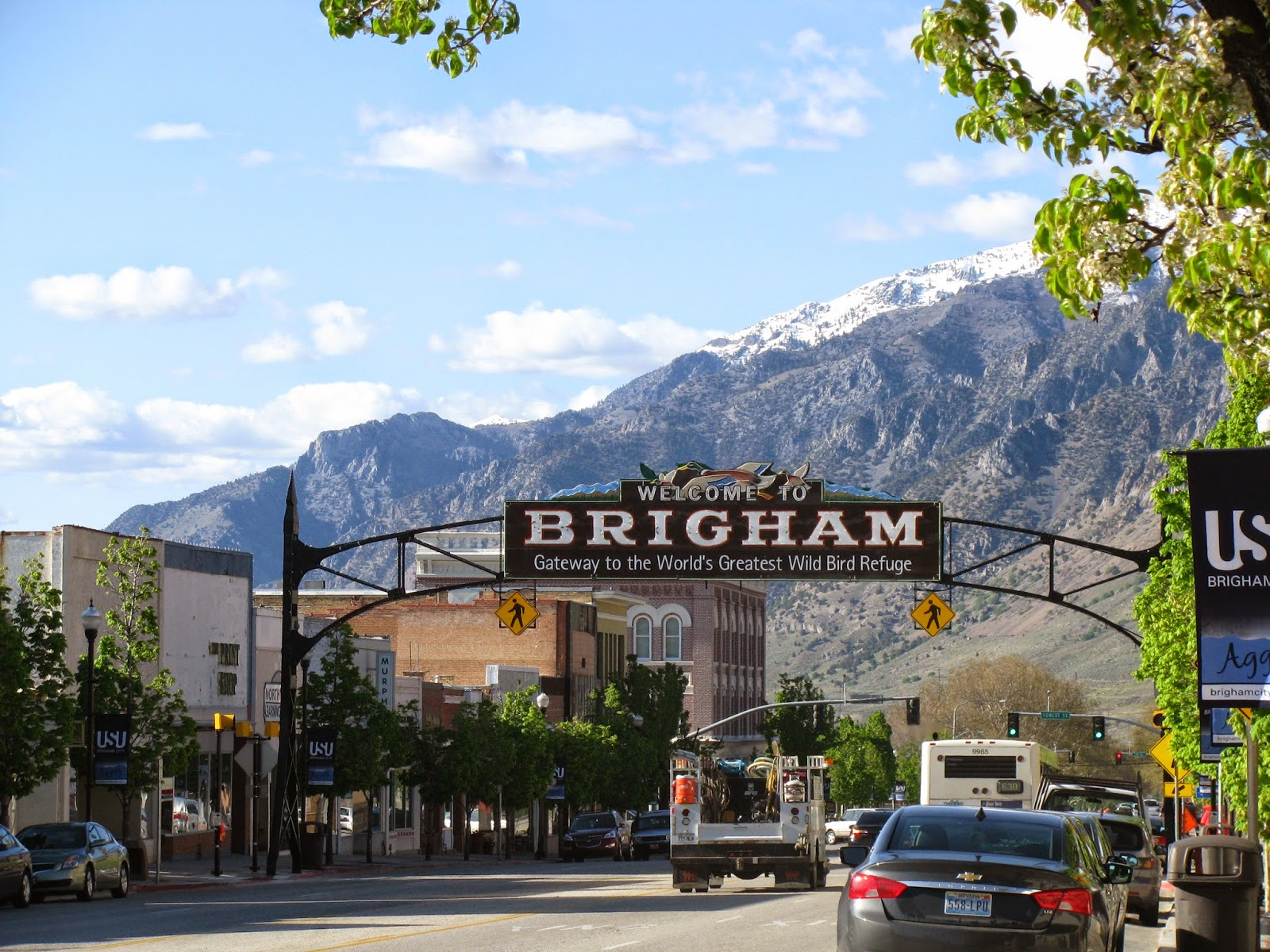 Movie In The Park Brigham City
