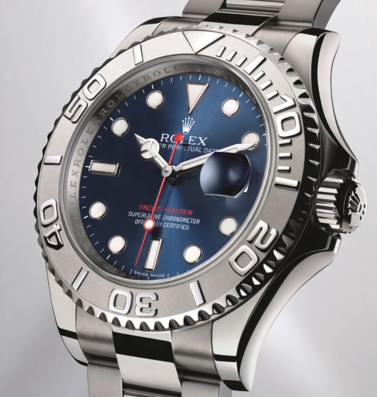 Rolex New Watch