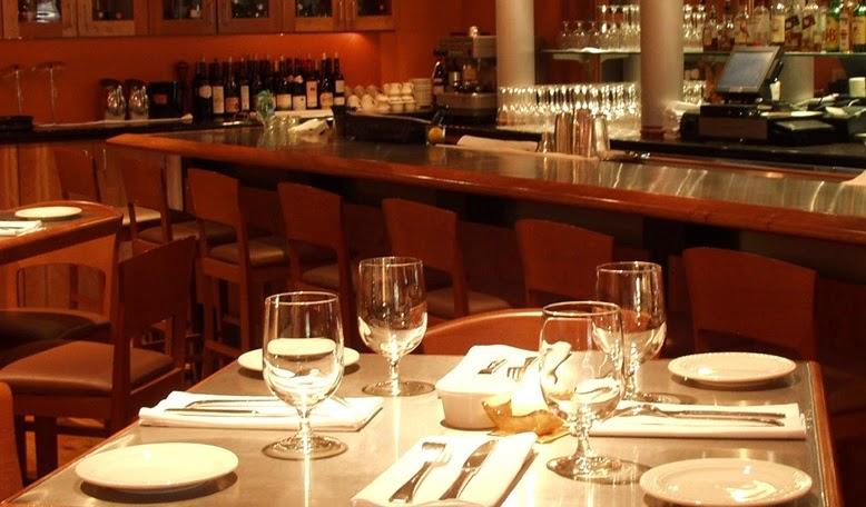 Restaurante con Tpv vigilado