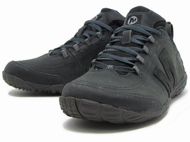 chaussures minimalistes Merrell Excursion Glove pour hommes