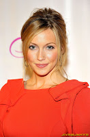 Katie Cassidy Candy