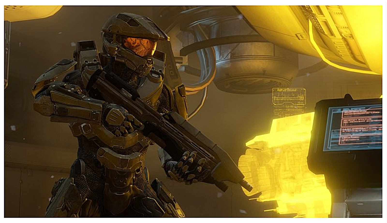 Halo Spartan Assault wallpapers from the concept art and  - halo spartan assault game wallpapers