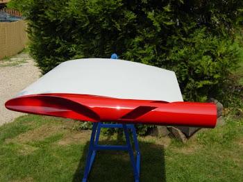 Moins encombrant que les winglets ce tube a été installé par Henri Chorosz sur son Glasair.