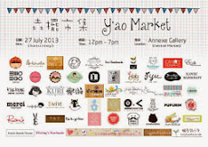 Market ♥ 市集 ♥