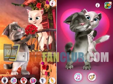 Talking TOM for Nokia N8 & Belle smartphones – Free App Download