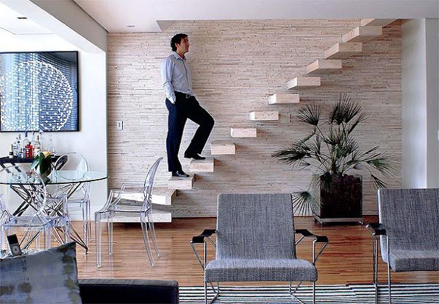 Escadex Escadas para sót u00e3o e alçap u00e3o Pedras na decoraç u00e3o como utilizar?