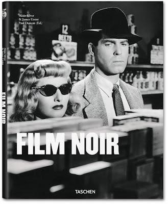 Film noir - Taschen