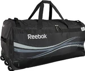 Reebok Bags  Carry Style with Consolation c24fc2533a