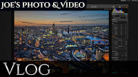 Blown Away By Aurora HDR | Joe's Video Blog