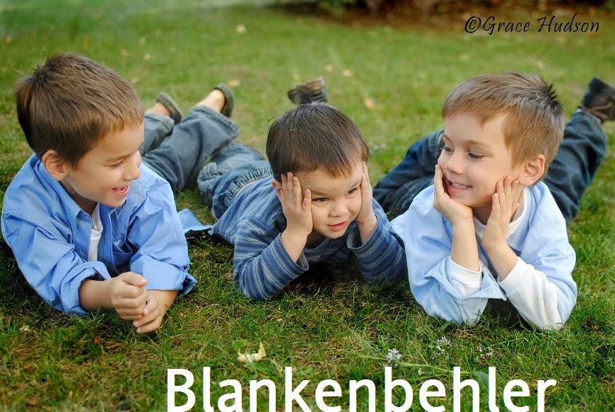 Blankenbehlers