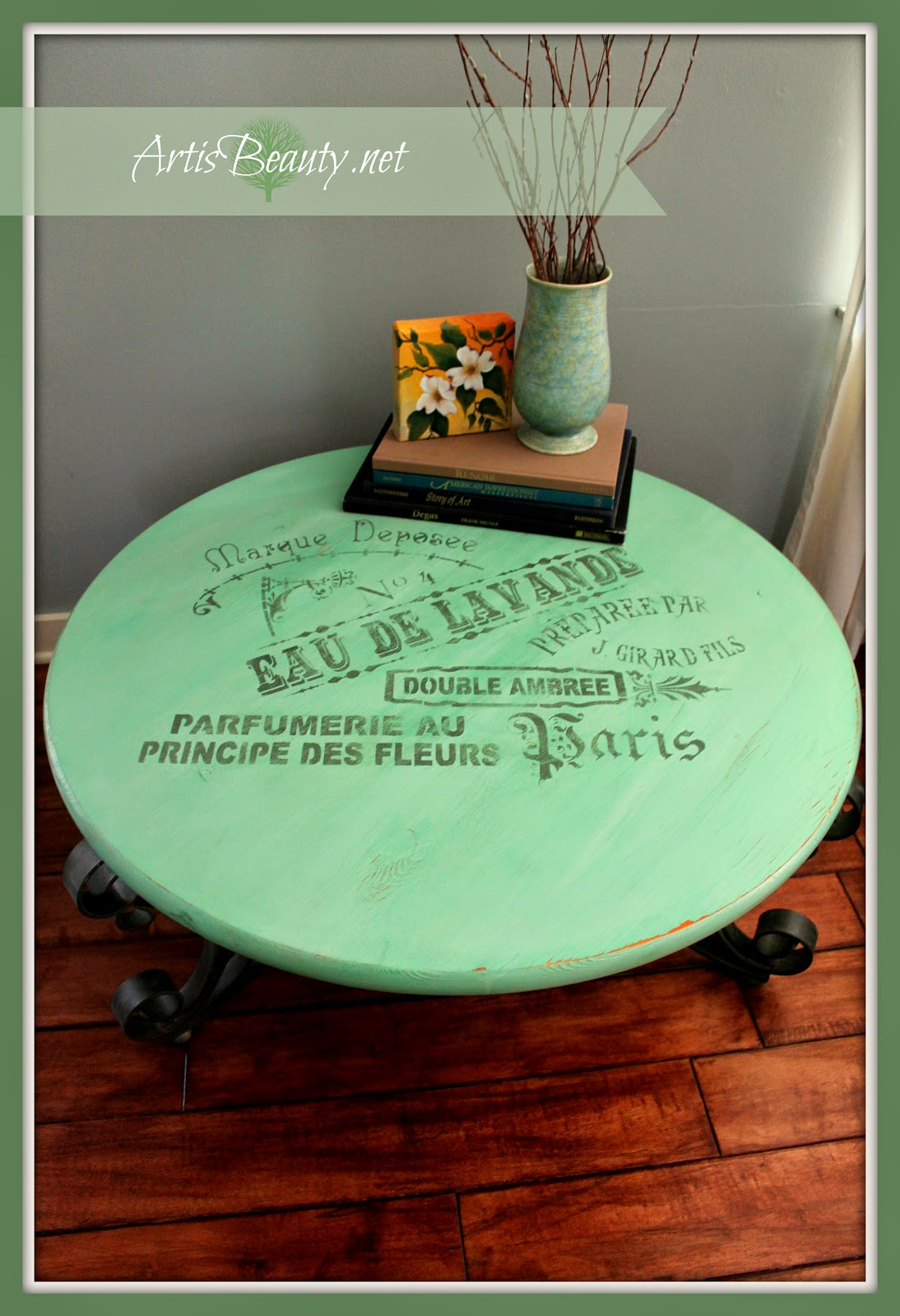 french-coffee-table-makeover-eau-de-lavande-art-is-beauty