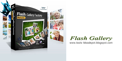 Flash Gallery Factory 5.2.1.15 + Templates Full Free Download