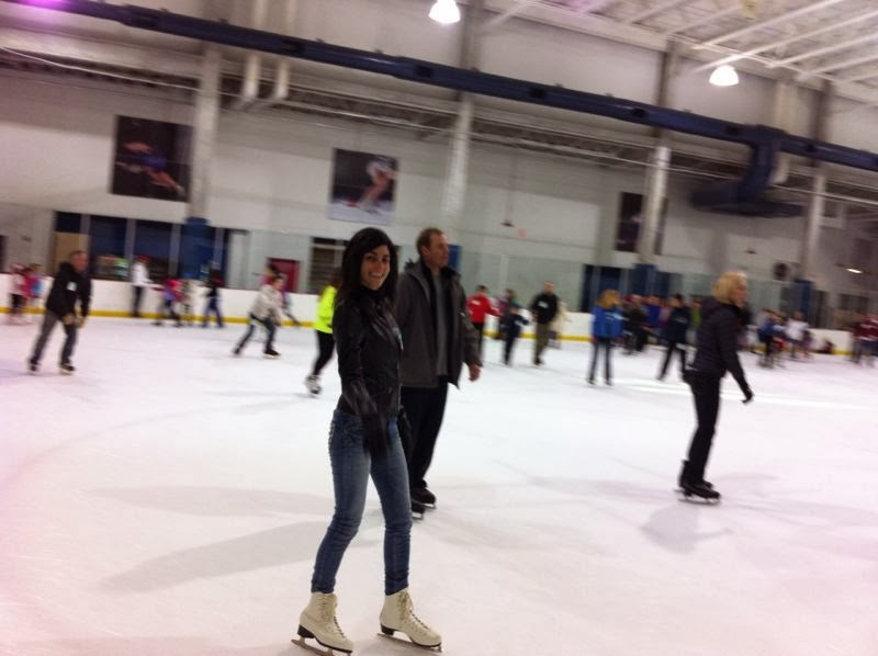 Kettler hielo arena adulto hockey
