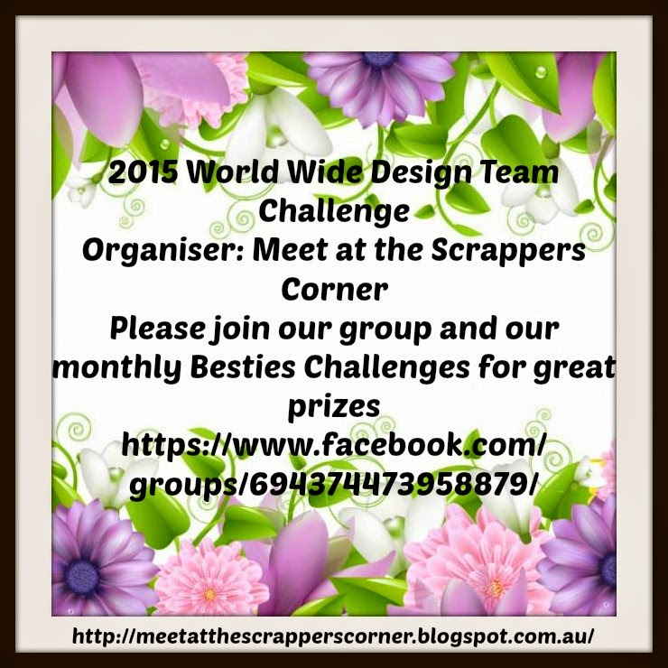 2015 WORLD WIDE DT CHALLENGE