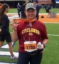 Illinois Marathon 4.28.12