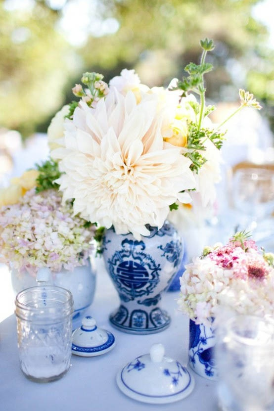 30 More Reasons Why Blue And White Ginger Jars Rock The