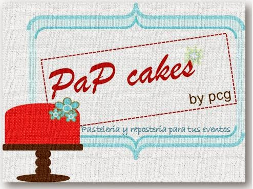 PaP Cakes