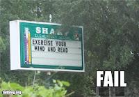 Education Fail