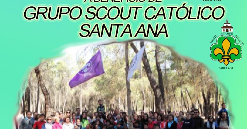 Blog scout de antonio alaminos obra de teatro a beneficio - Santa ana atarfe ...