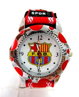 SPORTY-WATCH-236 Barcelona.IDR.60RB