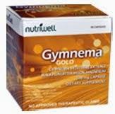 Gymnema Gold for Diabetes Control