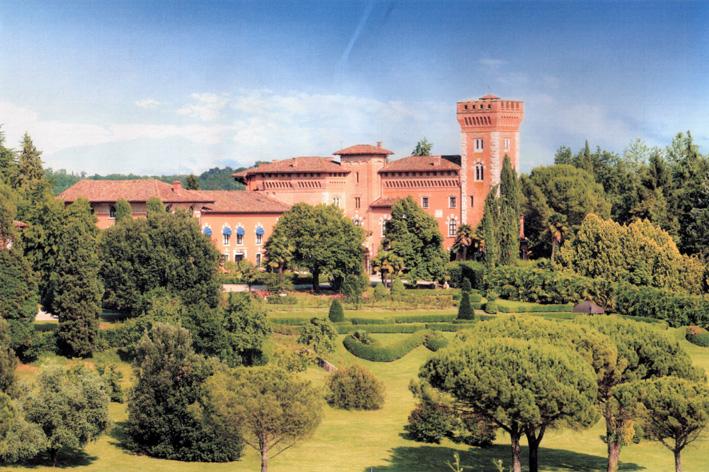 Le voci febbraio 2012 - Castello di casanova elvo ...