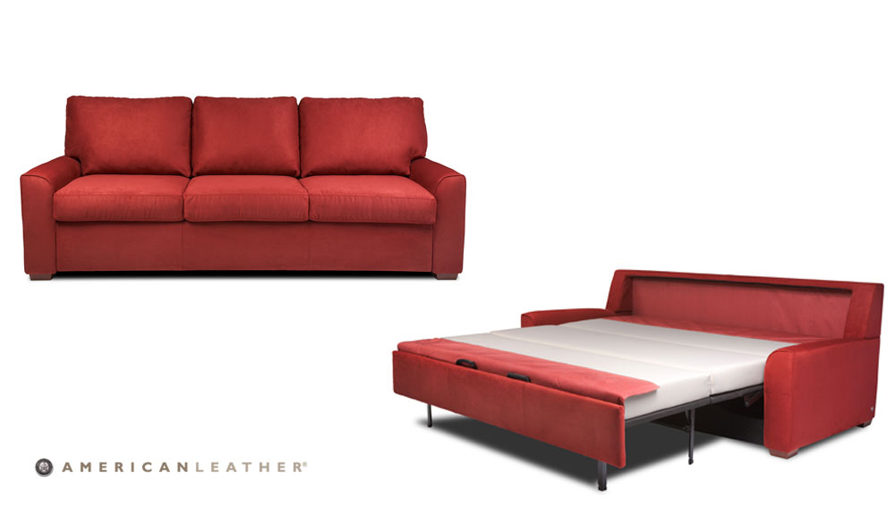 American Leather Comfort Sleepers at Miramar Rd San Diego