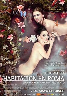 Ver pelicula online:Habitacion en Roma (Room in Rome) 2010