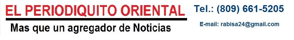 Elperiodiquito Oriental.com |.net