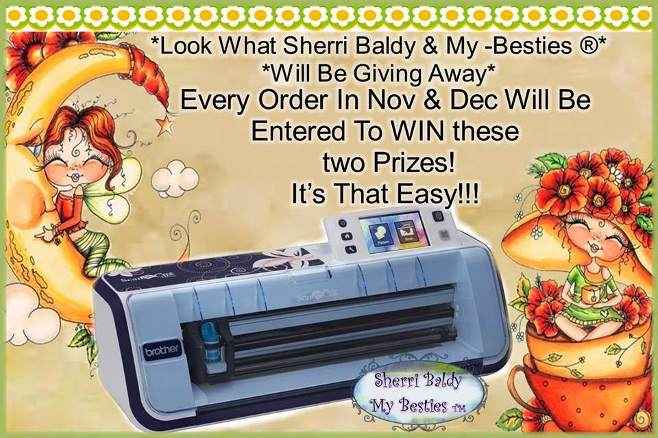 Sherri Baldy Give-Away 1