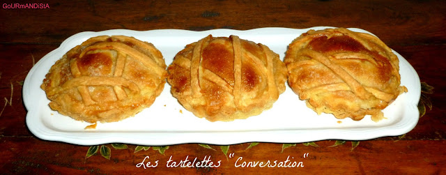 "Photo Tartelettes ""Conversation"""