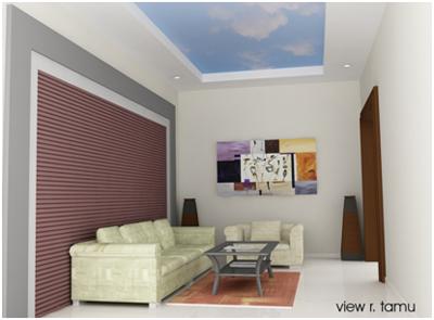 Contoh Interior Rumah on Contoh Interior Rumah Sederhana 1