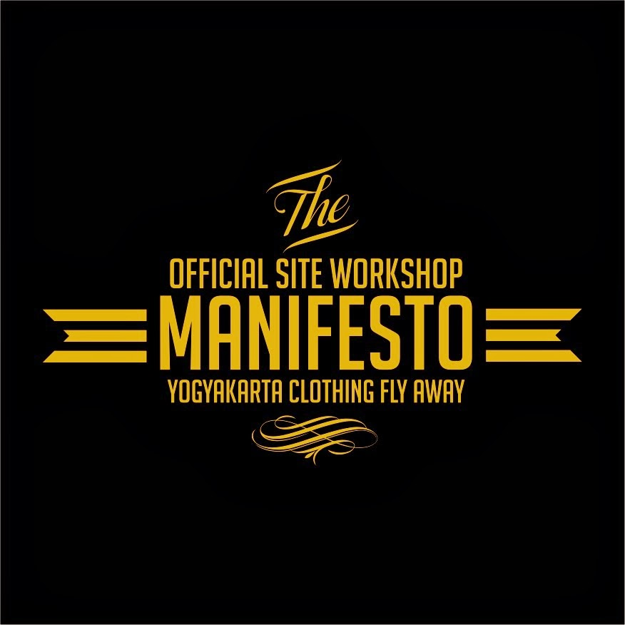 OFFICIAL SITE MANIFESTO CLOTHING