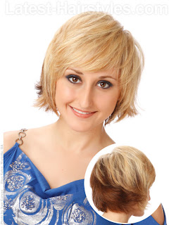 hairstyles for women over 40 2013 3 Hairstyles 2013 Women Over 40