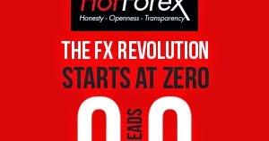 Spread forex news