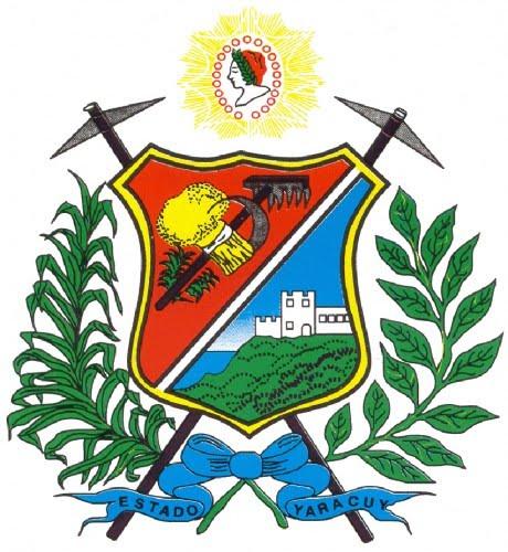 Escudo del Estado Yaracuy