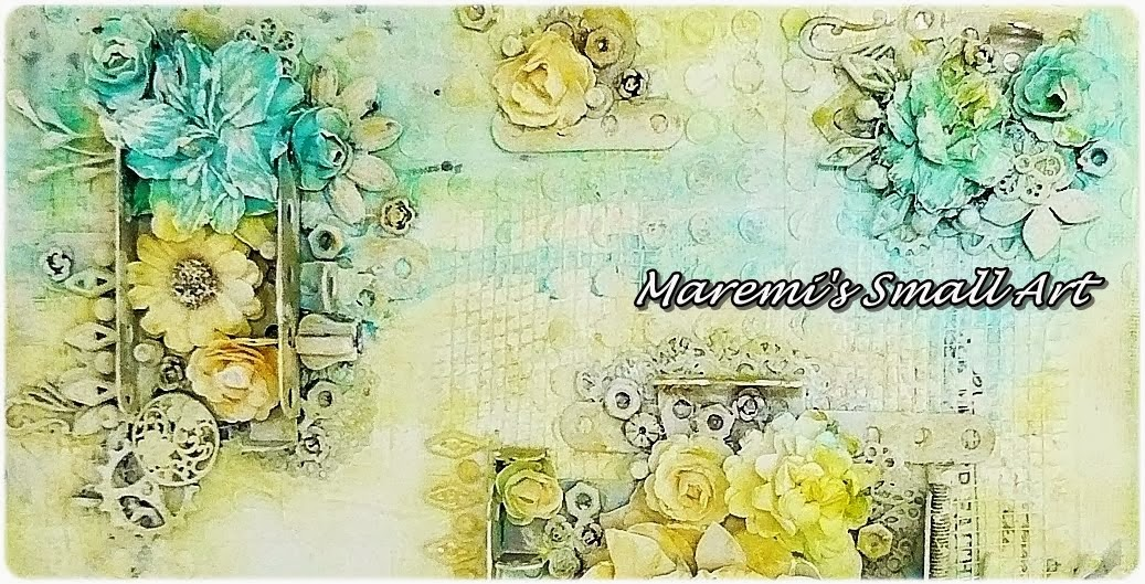 Maremi's Small Art