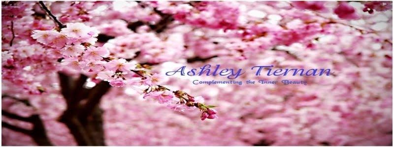 Ashley Tiernan