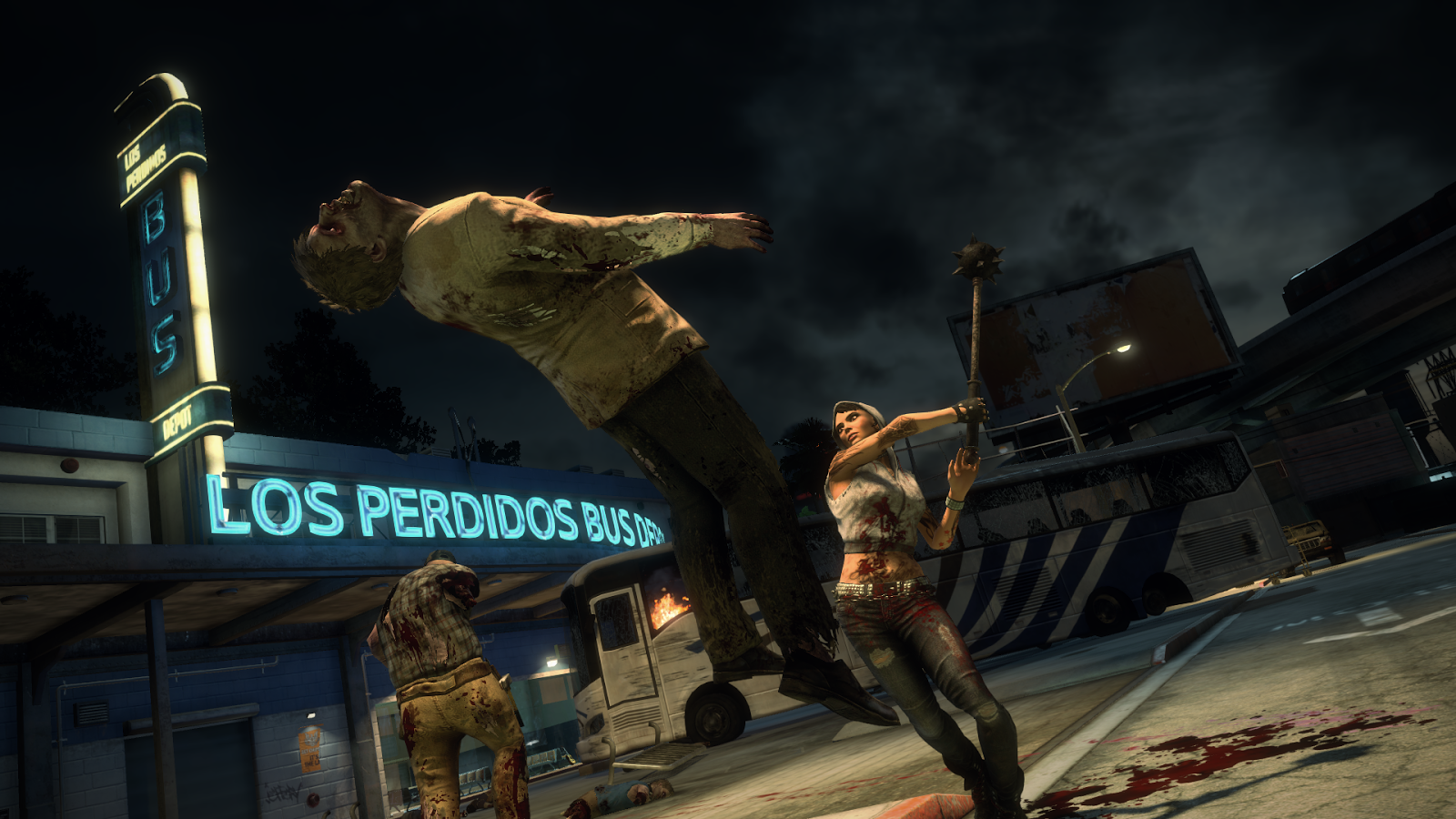 Dead Rising 3 - Fallen Angel